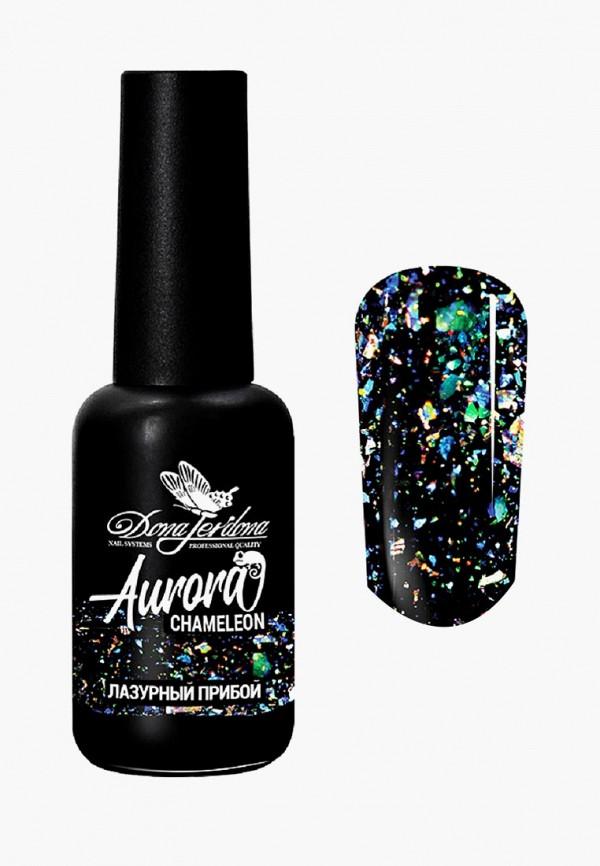 Гель-лак для ногтей Dona Jerdona Dona Jerdona DO040LWEXCR5 цена