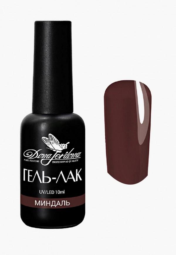 Гель-лак для ногтей Dona Jerdona Dona Jerdona DO040LWEXCT7 цена