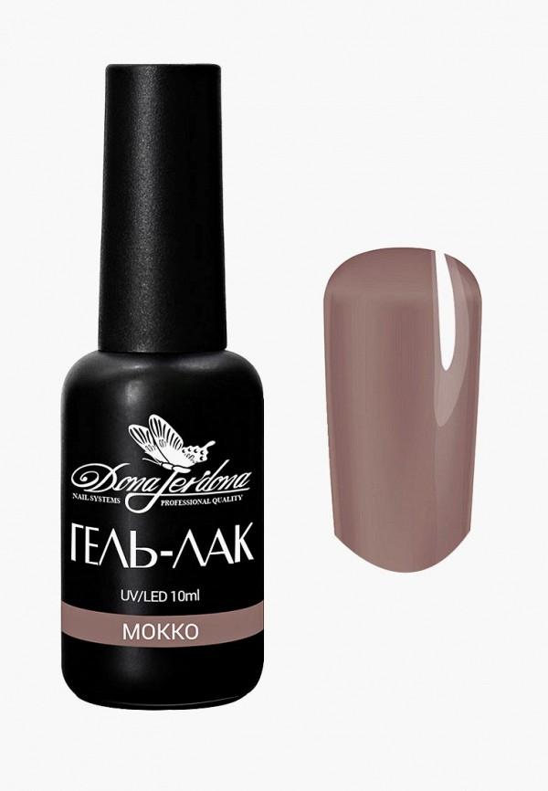 Гель-лак для ногтей Dona Jerdona Dona Jerdona DO040LWEXCT8 цена