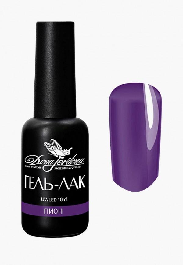 Гель-лак для ногтей Dona Jerdona Dona Jerdona DO040LWEXCU4 домашний шугаринг dona jerdona бумага для депиляции в полосках pink 50 штук 101368