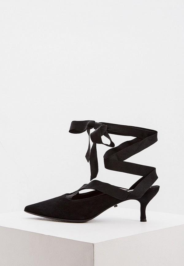 женские туфли dorothee schumacher, черные