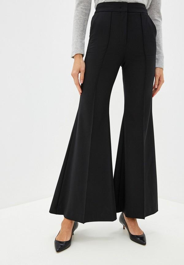 женские классические брюки dorothee schumacher, черные