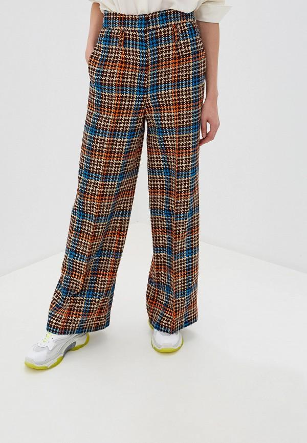 женские брюки dorothee schumacher, разноцветные
