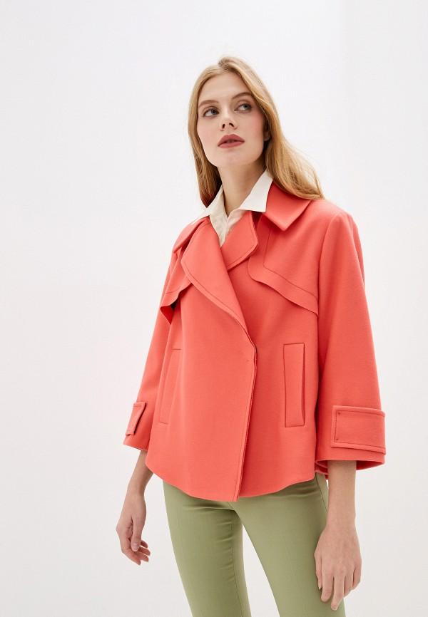 женское пальто dorothee schumacher