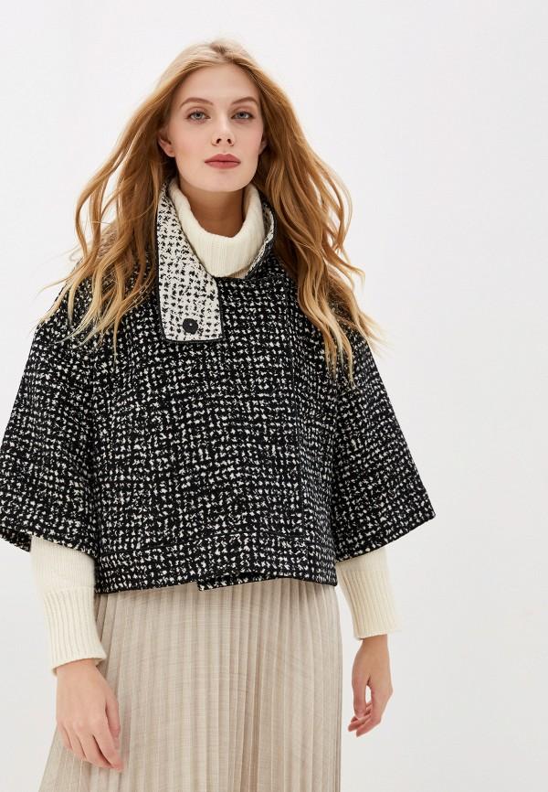 женское пальто dorothee schumacher, черное