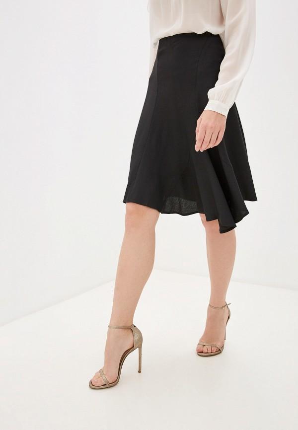 женская юбка dorothee schumacher, серая