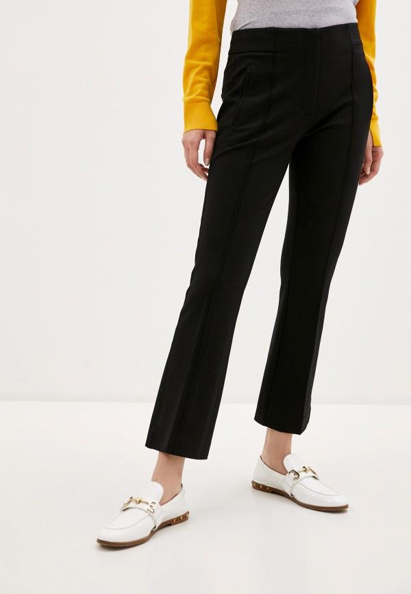 женские повседневные брюки dorothee schumacher, черные