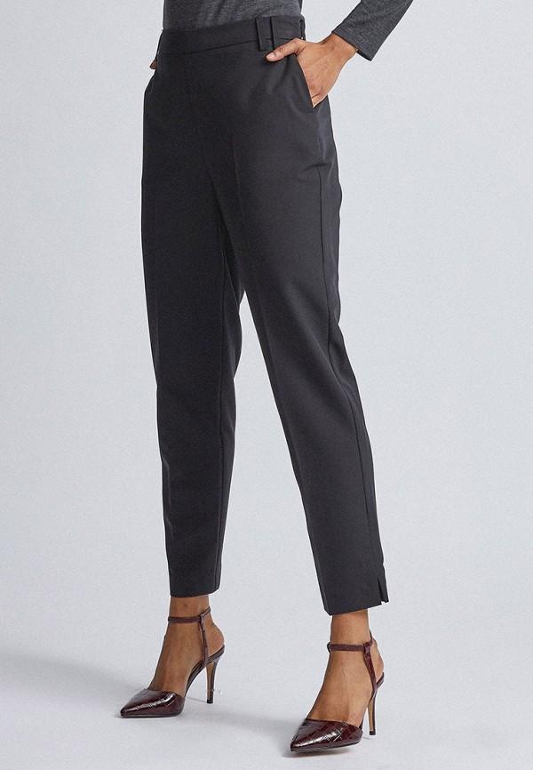 женские классические брюки dorothy perkins petite, черные