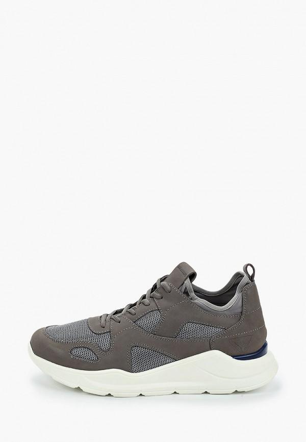 мужские кроссовки docksteps, серые