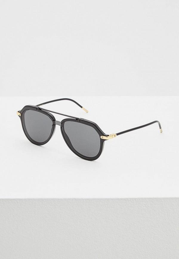 Очки солнцезащитные Dolce&Gabbana Dolce&Gabbana DO260DMASZS1 очки солнцезащитные dolce