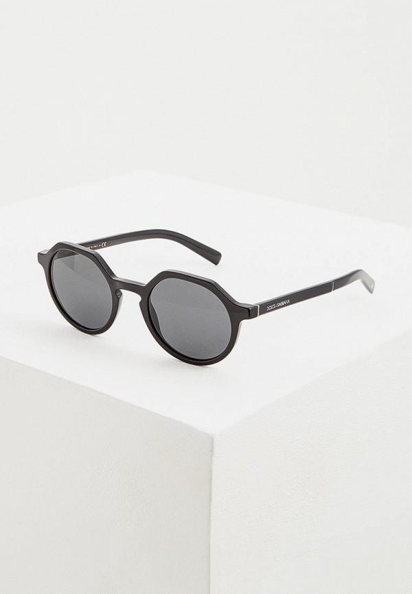 Очки солнцезащитные Dolce&Gabbana Dolce&Gabbana DO260DMENBA8 очки солнцезащитные dolce
