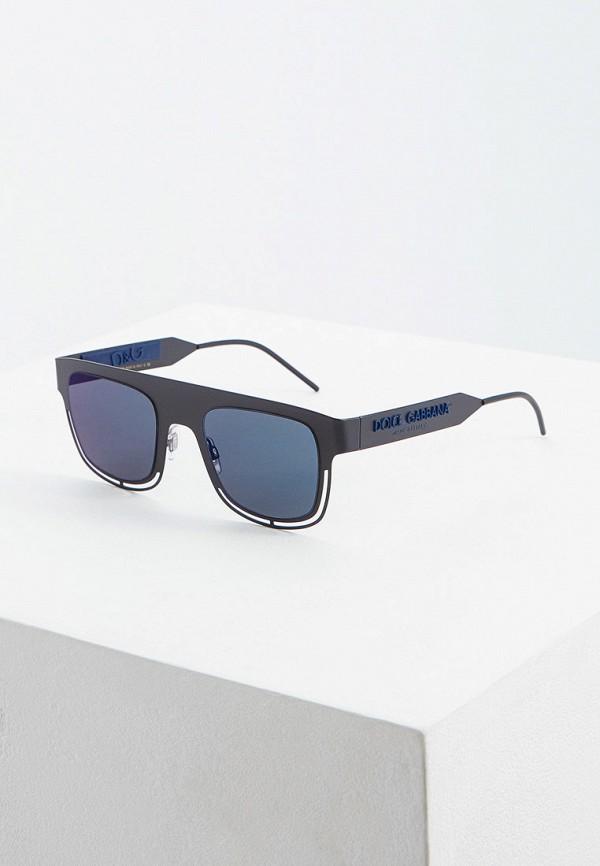 Очки солнцезащитные Dolce&Gabbana Dolce&Gabbana DO260DMFTRU9 очки солнцезащитные dolce