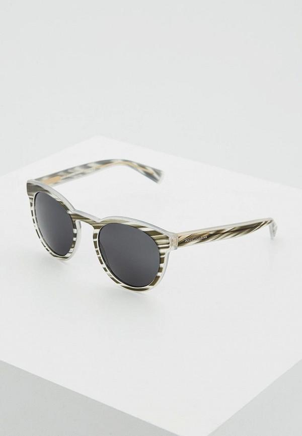 Очки солнцезащитные Dolce&Gabbana Dolce&Gabbana DO260DMOSW26 очки солнцезащитные dolce