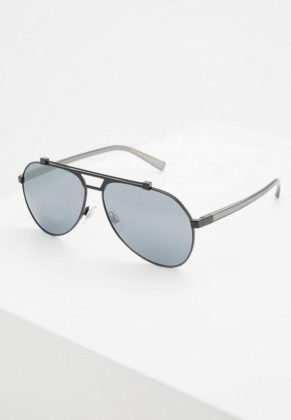 Очки солнцезащитные Dolce&Gabbana Dolce&Gabbana DO260DMZAZ19 очки солнцезащитные dolce