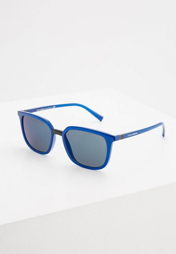 Очки солнцезащитные Dolce&Gabbana Dolce&Gabbana DO260DMZBA47 очки солнцезащитные dolce