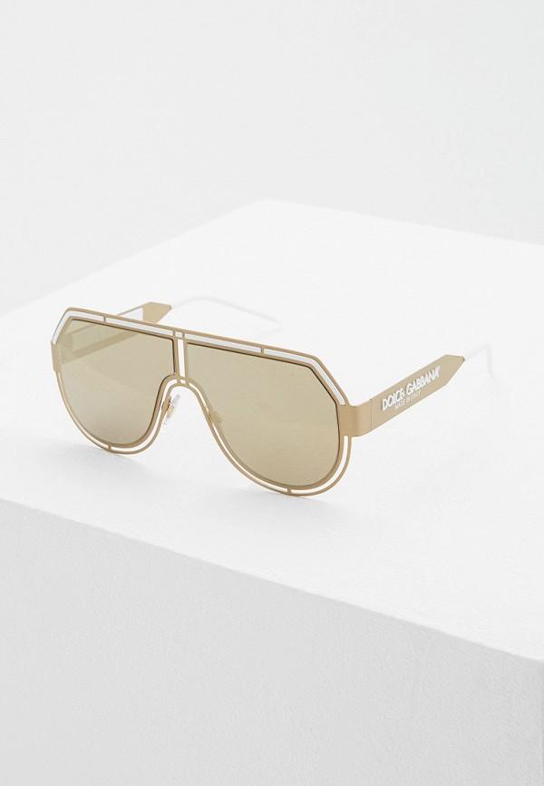 Очки солнцезащитные Dolce&Gabbana Dolce&Gabbana DO260DUFTRU0 очки солнцезащитные dolce