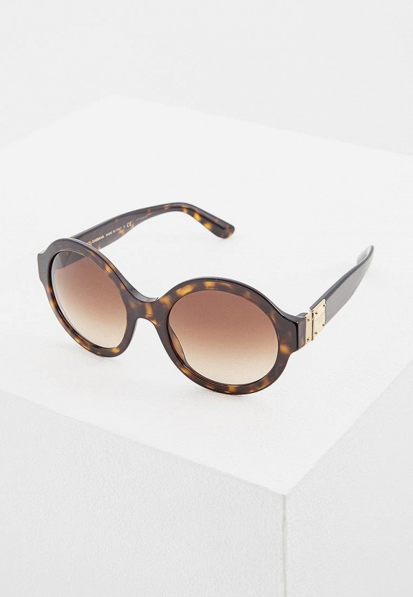 Очки солнцезащитные Dolce&Gabbana Dolce&Gabbana DO260DWASZQ2 очки солнцезащитные dolce