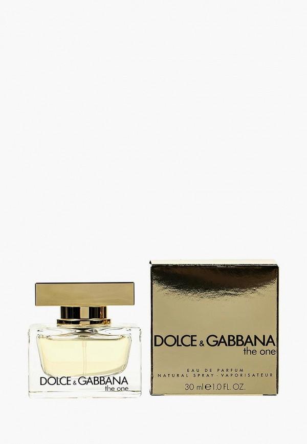 Парфюмерная вода Dolce&Gabbana Dolce&Gabbana DO260DWBZ500