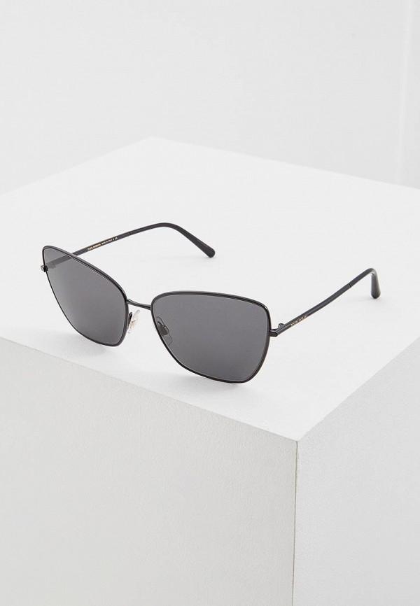 Купить Очки солнцезащитные Dolce&Gabbana черного цвета