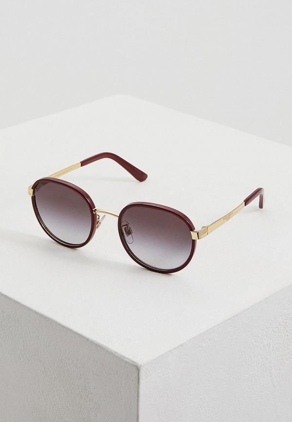 Очки солнцезащитные Dolce&Gabbana Dolce&Gabbana DO260DWENBN2 очки солнцезащитные dolce