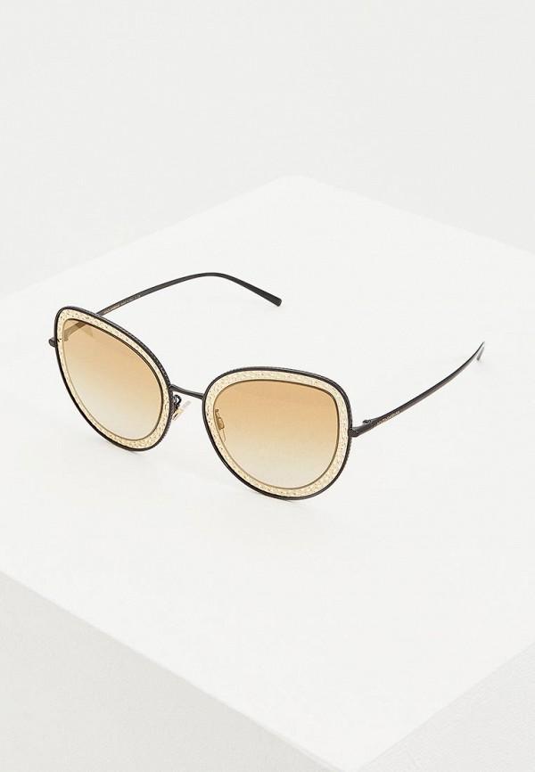 Очки солнцезащитные Dolce&Gabbana Dolce&Gabbana DO260DWENBN4 очки солнцезащитные dolce