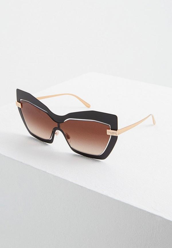 Очки солнцезащитные Dolce&Gabbana Dolce&Gabbana DO260DWENBO3 очки солнцезащитные dolce