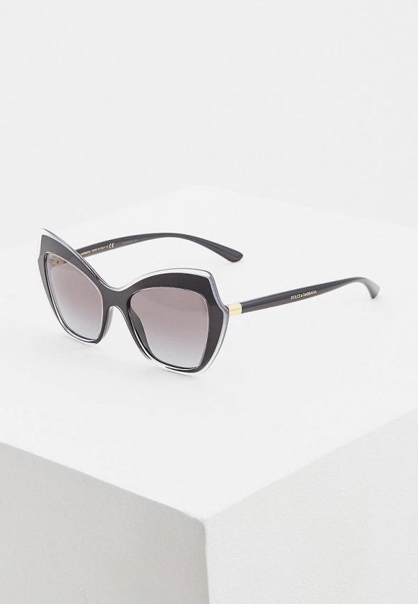 Очки солнцезащитные Dolce&Gabbana Dolce&Gabbana DO260DWENBO8 очки солнцезащитные dolce