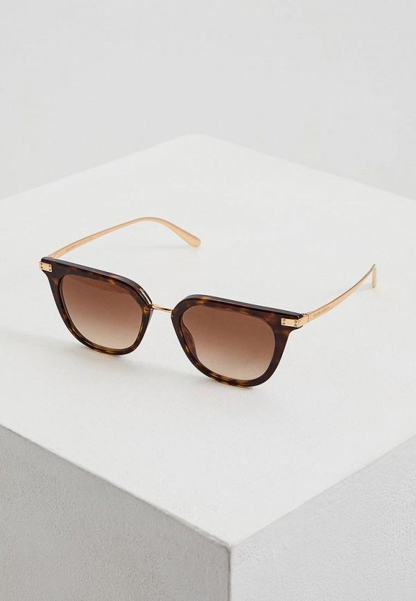 Очки солнцезащитные Dolce&Gabbana Dolce&Gabbana DO260DWENBQ2 очки солнцезащитные dolce