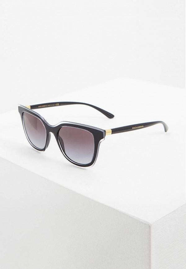 Очки солнцезащитные Dolce&Gabbana Dolce&Gabbana DO260DWENBQ5 очки солнцезащитные dolce