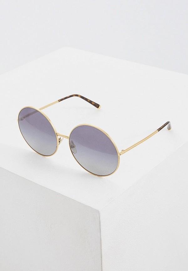 Очки солнцезащитные Dolce&Gabbana Dolce&Gabbana DO260DWFTRS0 очки солнцезащитные dolce