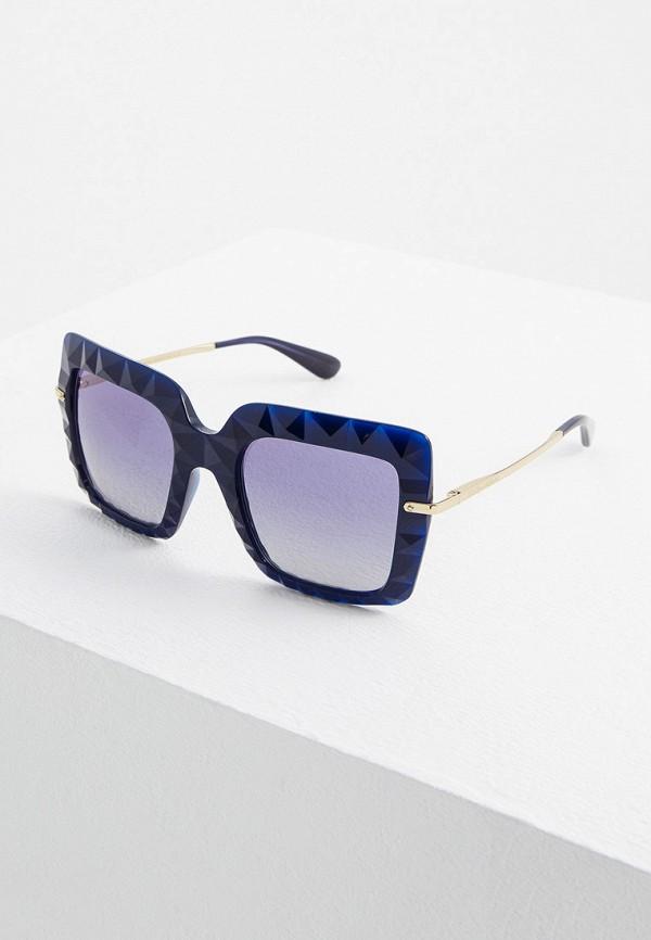 Очки солнцезащитные Dolce&Gabbana Dolce&Gabbana DO260DWFTRS5 очки солнцезащитные dolce