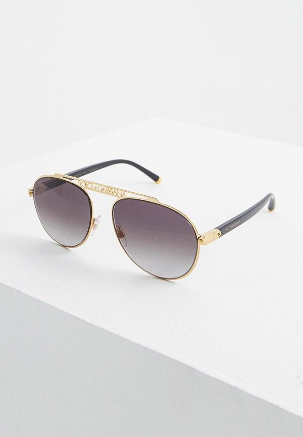 Очки солнцезащитные Dolce&Gabbana Dolce&Gabbana DO260DWFTRT0 очки солнцезащитные dolce