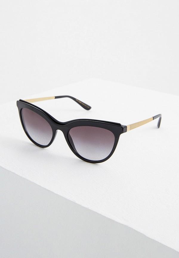 Очки солнцезащитные Dolce&Gabbana Dolce&Gabbana DO260DWFTRT3 очки солнцезащитные dolce