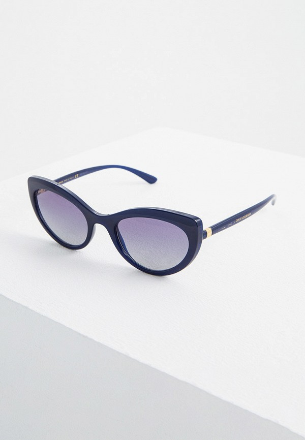 Очки солнцезащитные Dolce&Gabbana Dolce&Gabbana DO260DWFTRT5 очки солнцезащитные dolce