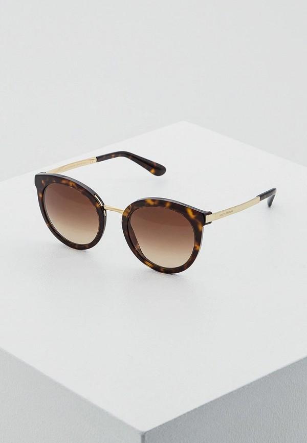 Очки солнцезащитные Dolce&Gabbana Dolce&Gabbana DO260DWGFO43 очки солнцезащитные dolce
