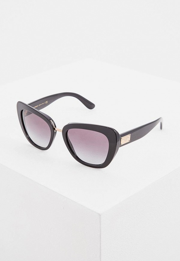 Очки солнцезащитные Dolce&Gabbana Dolce&Gabbana DO260DWOSW55 цена и фото