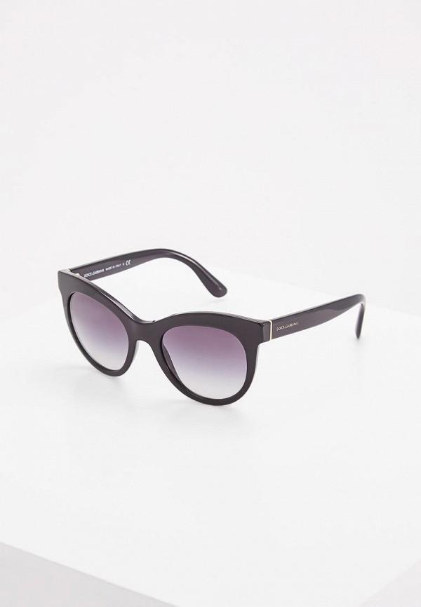 Очки солнцезащитные Dolce&Gabbana Dolce&Gabbana DO260DWSTR43 очки солнцезащитные dolce