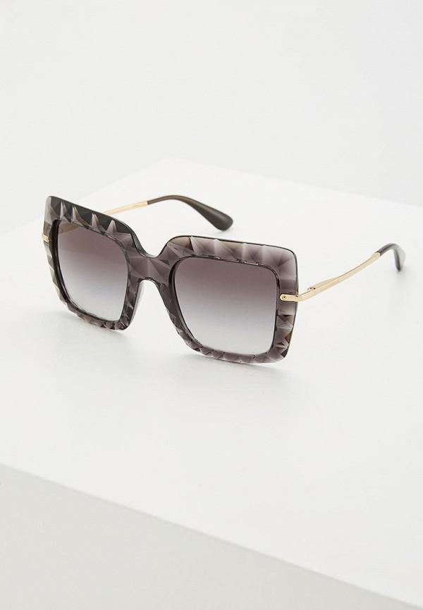 Очки солнцезащитные Dolce&Gabbana Dolce&Gabbana DO260DWZAZ06 очки солнцезащитные dolce