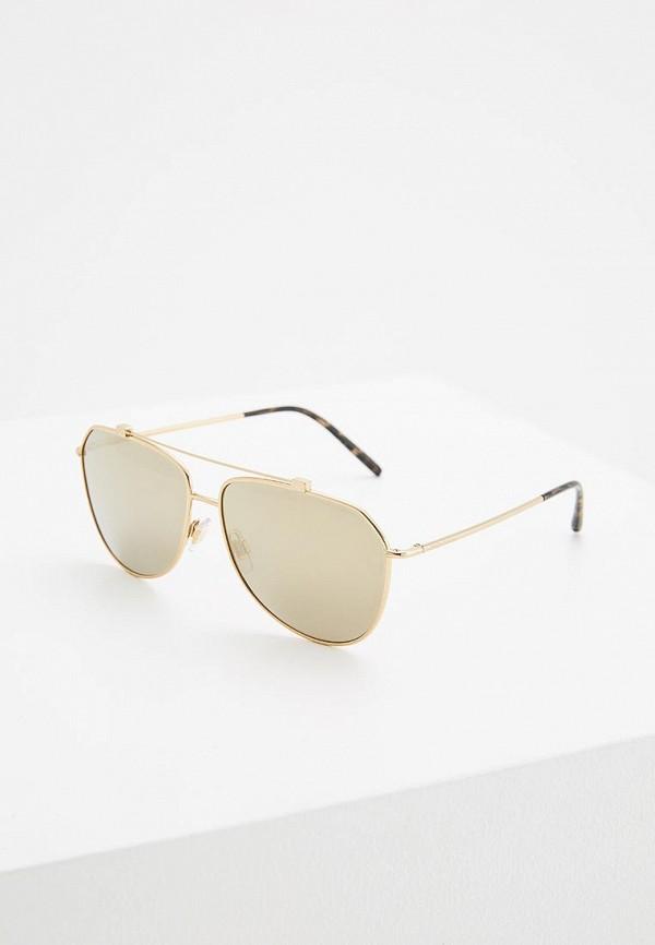 Очки солнцезащитные Dolce&Gabbana Dolce&Gabbana DO260DWZAZ20 очки солнцезащитные dolce