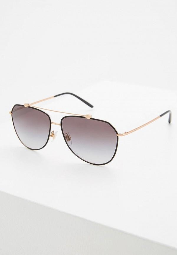 Очки солнцезащитные Dolce&Gabbana Dolce&Gabbana DO260DWZAZ22 очки солнцезащитные dolce
