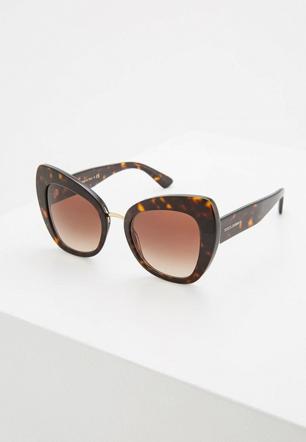 Очки солнцезащитные Dolce&Gabbana Dolce&Gabbana DO260DWZBA33 очки солнцезащитные dolce