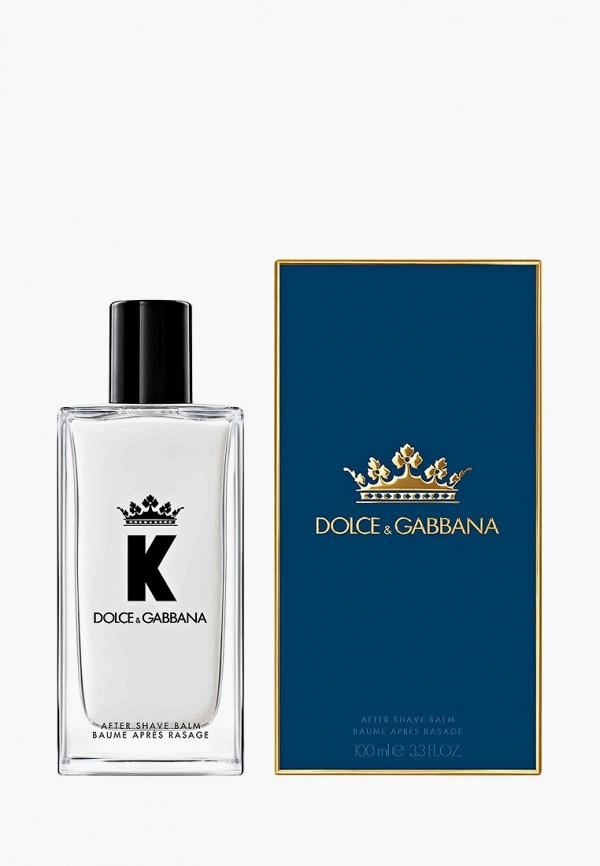 Бальзам после бритья Dolce&Gabbana