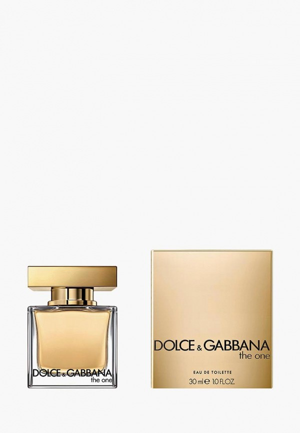 Туалетная вода Dolce&Gabbana Dolce&Gabbana DO260LWAATS3