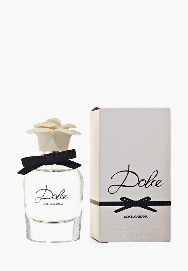 Парфюмерная вода Dolce&Gabbana Dolce&Gabbana DO260LWBGS35