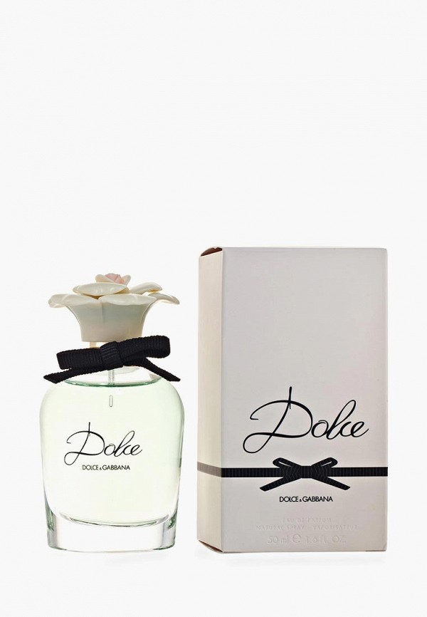 женская парфюмерная вода dolce & gabbana