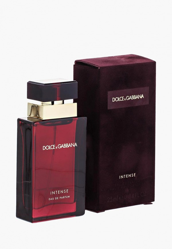 Парфюмерная вода Dolce&Gabbana Dolce&Gabbana DO260LWDZM07
