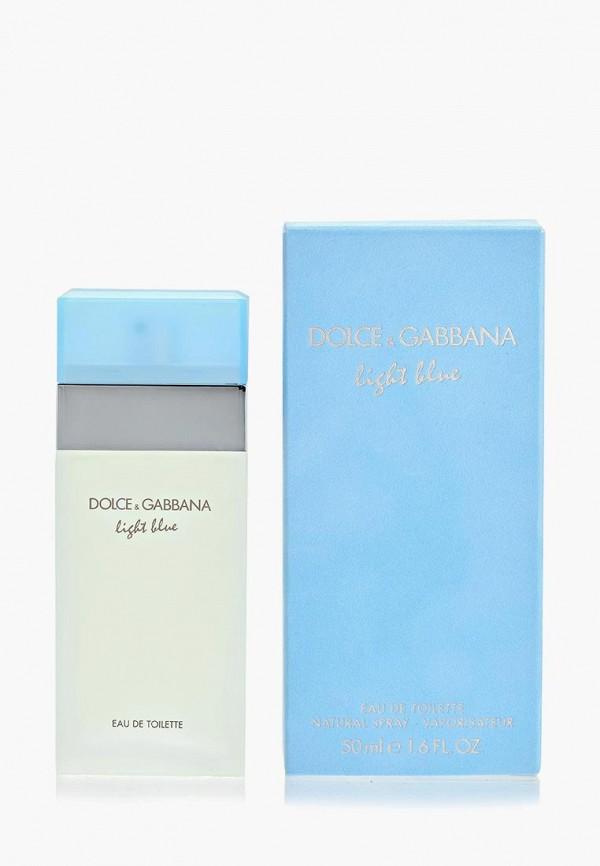 Туалетная вода Dolce&Gabbana Dolce&Gabbana DO260LWFI579 цена и фото
