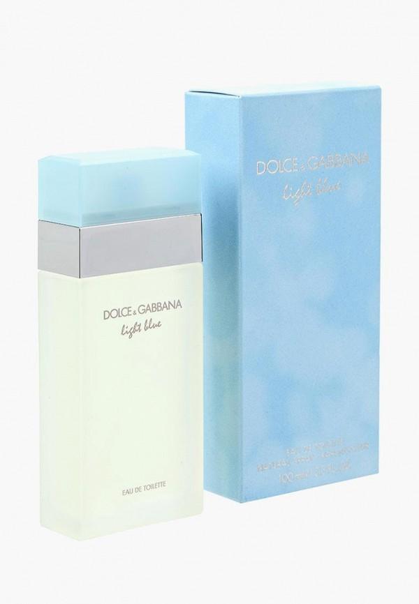 Туалетная вода Dolce&Gabbana Dolce&Gabbana DO260LWGZO41 босоножки dolce gabbana