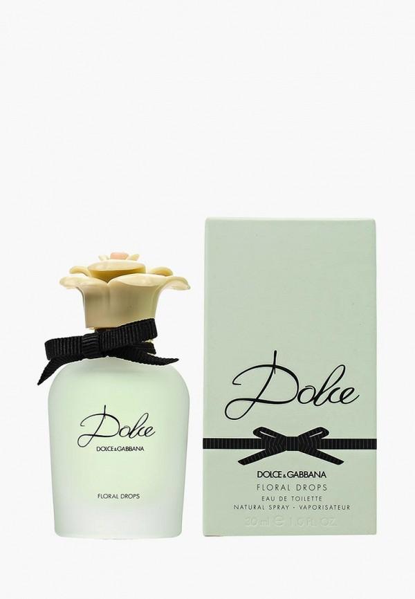 Туалетная вода Dolce&Gabbana Dolce&Gabbana DO260LWJCY70