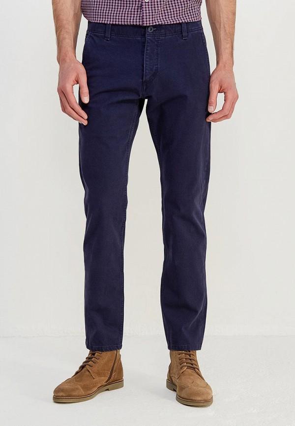 мужские повседневные брюки dockers, синие